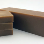 ZynOrganix 3.5oz Soap Bars - Almond Spice