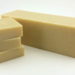 ZynOrganix 3.5oz Soap Bars - Apple Spice
