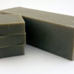 ZynOrganix 3.5oz Soap Bars - Bamboo Mud
