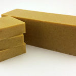 ZynOrganix 3.5oz Soap Bars - Banana Coconut Scrub