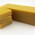 ZynOrganix 3.5oz Soap Bars - Banana Orange Smoothie