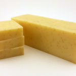 ZynOrganix 3.5oz Soap Bars - Cherry Almond Scrub