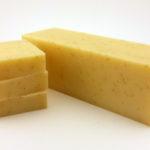 ZynOrganix 3.5oz Soap Bars - Cherry Almond Scrub
