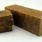 ZynOrganix 3.5oz Soap Bars - Cinnamon Latte