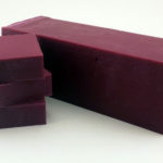 ZynOrganix 3.5oz Soap Bars - Cranberry Spice