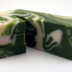 ZynOrganix 3.5oz Soap Bars - Cucumber Melon