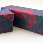 ZynOrganix 3.5oz Soap Bars - Glacial Stream Scrub