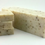 ZynOrganix 3.5oz Soap Bars - Grapefruit Tea Scrub