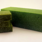 ZynOrganix 3.5oz Soap Bars - Green Tea Verbena