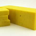 ZynOrganix 3.5oz Soap Bars - Island Citrus