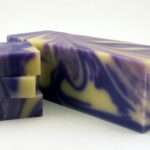 ZynOrganix 3.5oz Soap Bars - Lavender