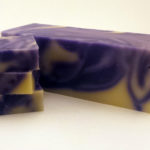 ZynOrganix 3.5oz Soap Bars - Lavender Lemon