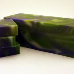 ZynOrganix 3.5oz Soap Bars - Lavender Mint