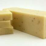 ZynOrganix 3.5oz Soap Bars - Lavender Patchouli