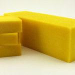 ZynOrganix 3.5oz Soap Bars - Lavender Verbena Scrub