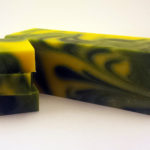 ZynOrganix 3.5oz Soap Bars - Lemon Verbena