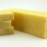 ZynOrganix 3.5oz Soap Bars - Lemongrass