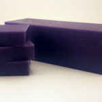 ZynOrganix 3.5oz Soap Bars - Lilac