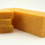 ZynOrganix 3.5oz Soap Bars - Mango Scrub