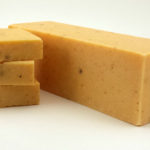 ZynOrganix 3.5oz Soap Bars - Orange Aloe Scrub