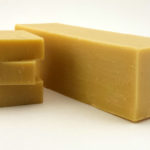 ZynOrganix 3.5oz Soap Bars - Orange Cinnamon
