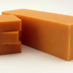 ZynOrganix 3.5oz Soap Bars - Orange Patchouli