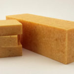 ZynOrganix 3.5oz Soap Bars - Peach Tea Scrub