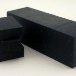 ZynOrganix 3.5oz Soap Bars - Pine Tar