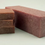 ZynOrganix 3.5oz Soap Bars - Pink Lemonade Scrub