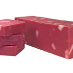 ZynOrganix 3.5oz Soap Bars - Raspberry Rush