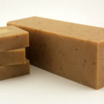 ZynOrganix 3.5oz Soap Bars - Strong Coffee