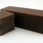 ZynOrganix 3.5oz Soap Bars - Chocolate Sundae