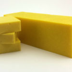 ZynOrganix 3.5oz Soap Bars - Tropical Citrus Scrub