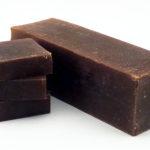 ZynOrganix 3.5oz Soap Bars - Vanilla Oatmeal Scrub