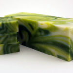 ZynOrganix 3.5oz Soap Bars - White Tea Mint